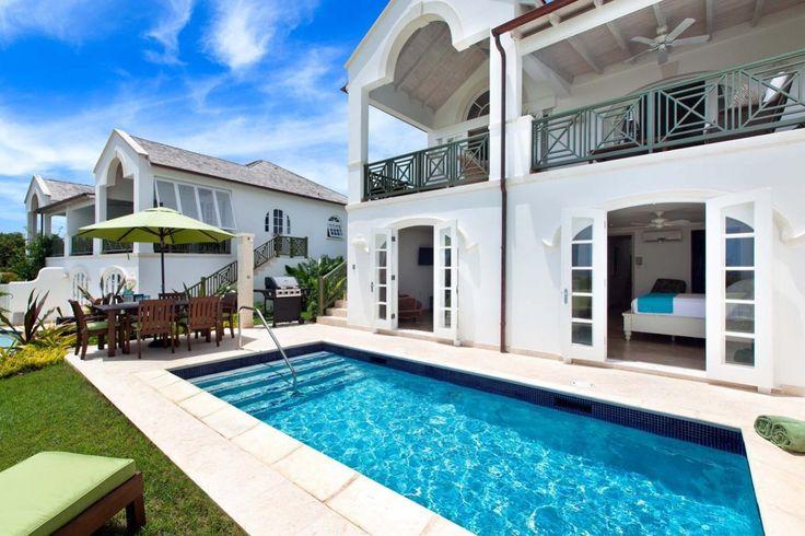 Royal Westmoreland - Coral Blu -- Westmoreland, St. James #LuxuryTravel www.lujure.ca