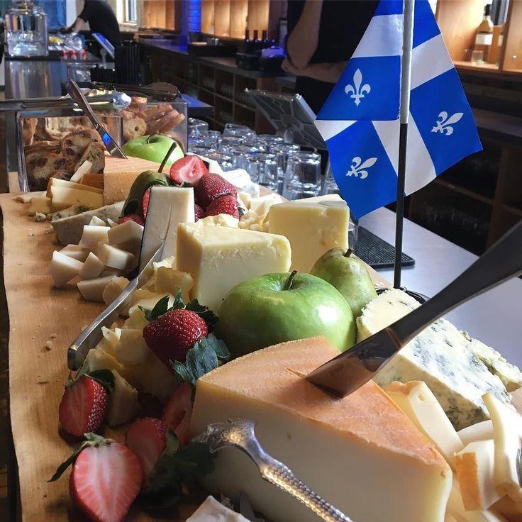 More cheese please @tourismequebec #experiencequebec #quebeccheese #photooftheday