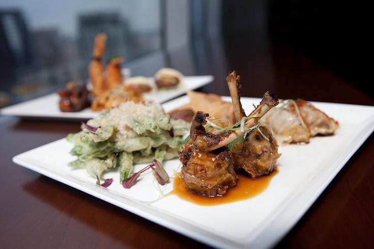 WP24 Los Angeles : Wolfgang Puck Modern Asian Cuisine Restaurant