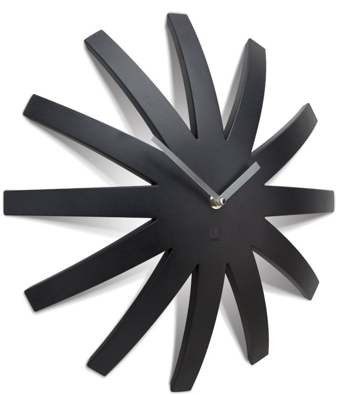 Burst Wall Clock