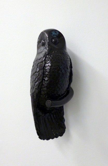 Hemi+Macgregor,+Koruru+[black]+(2012)