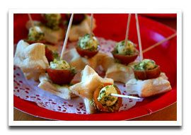 july 4th appetizers recipes