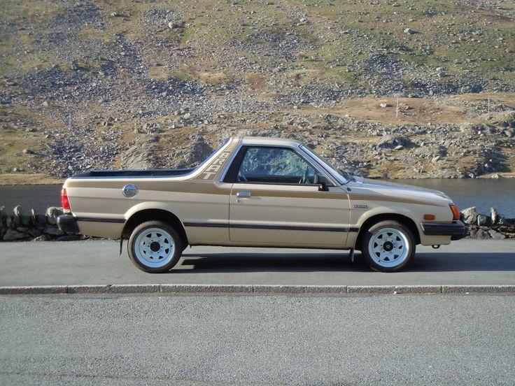 Subaru Brat - Someone buy this!!! - ScoobyCity Forums