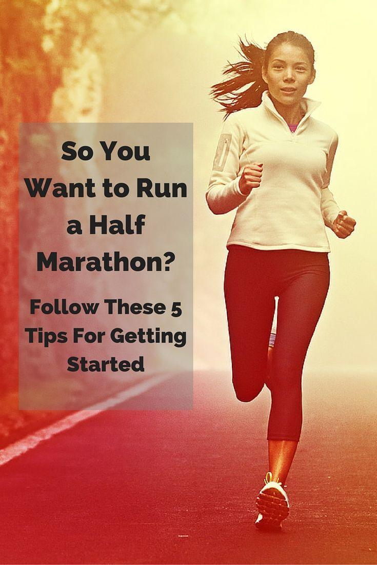 half marathon training guide free