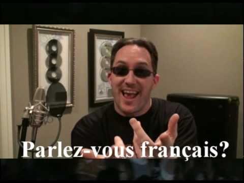 Français! Français!