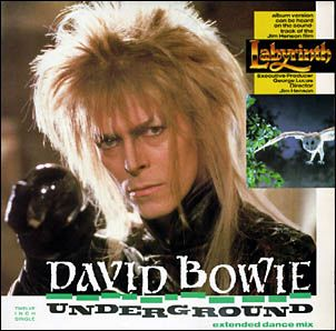 Underground (David Bowie song) - Wikipedia, the free encyclopedia