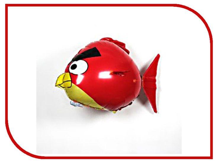 Радиоуправляемая игрушка Летающая птица GlobusToy Air Flight Bird Angry Birds GT-022
