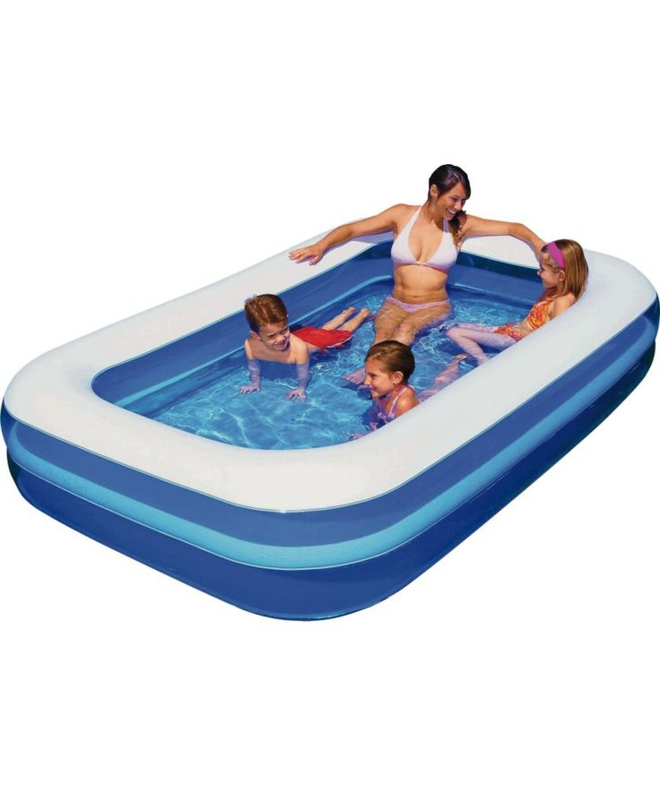 Large paddling pool and pools on pinterest for Biggest paddling pool