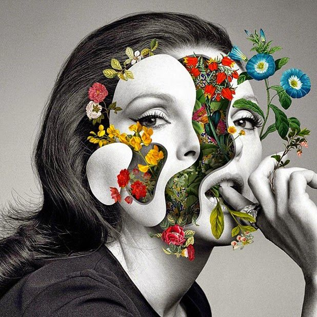 Best 25+ Collage art ideas on Pinterest | Collage, Collage design ...