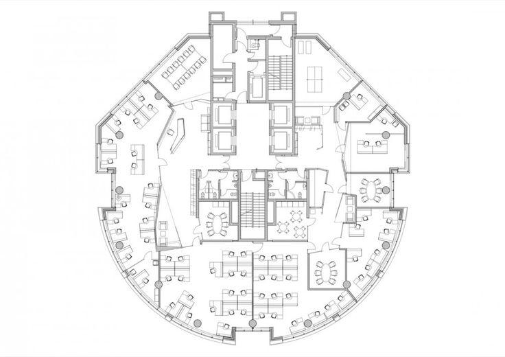 Best 25 Office Floor Plan Ideas On Pinterest Office