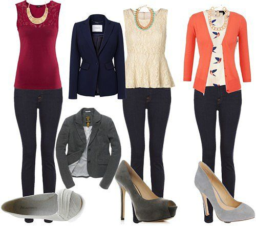 Ideas Outfits Para Maestras | Outfit Formal | Pinterest | Informal Traje Y Ideas