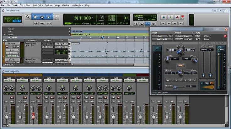 Pro Tools | First free digital audio workstation by Avid! #HomeRecordingStudios #DawDigitalAudioWorkstation #SoundOracle #Drums #DrumKits #Beats #BeatMaking #OraclePacks #OracleBundle #808s #Sounds #Samples #Loops #Percussions #Music #MusicQuotes #InspiringMusicQuotes #MusicProduction #SoundProducer #MusicProducer #Producer #SoundDesigner #SoundEngineer www.soundoracle.net
