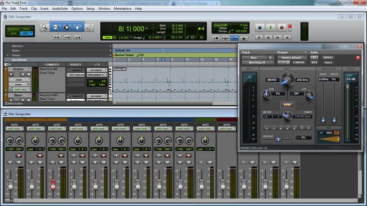 Pro Tools | First free digital audio workstation by Avid! #HomeRecordingStudios #DawDigitalAudioWorkstation #SoundOracle #Drums #DrumKits #Beats #BeatMaking #OraclePacks #OracleBundle #808s #Sounds #Samples #Loops #Percussions #Music #MusicQuotes #InspiringMusicQuotes #MusicProduction #SoundProducer #MusicProducer #Producer #SoundDesigner #SoundEngineer www.soundoracle.net