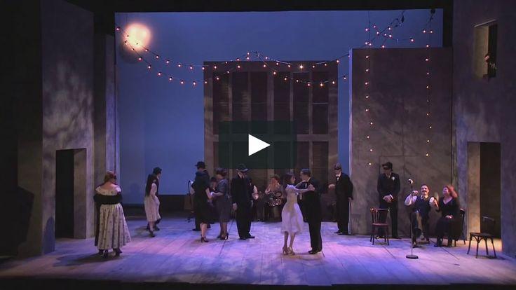 Une pièce de William Shakespeare Mise en scène de Nicolas Briançon Adaptation de Pierre-Alain Leleu et Nicolas Briançon Avec Ana Girardot,…