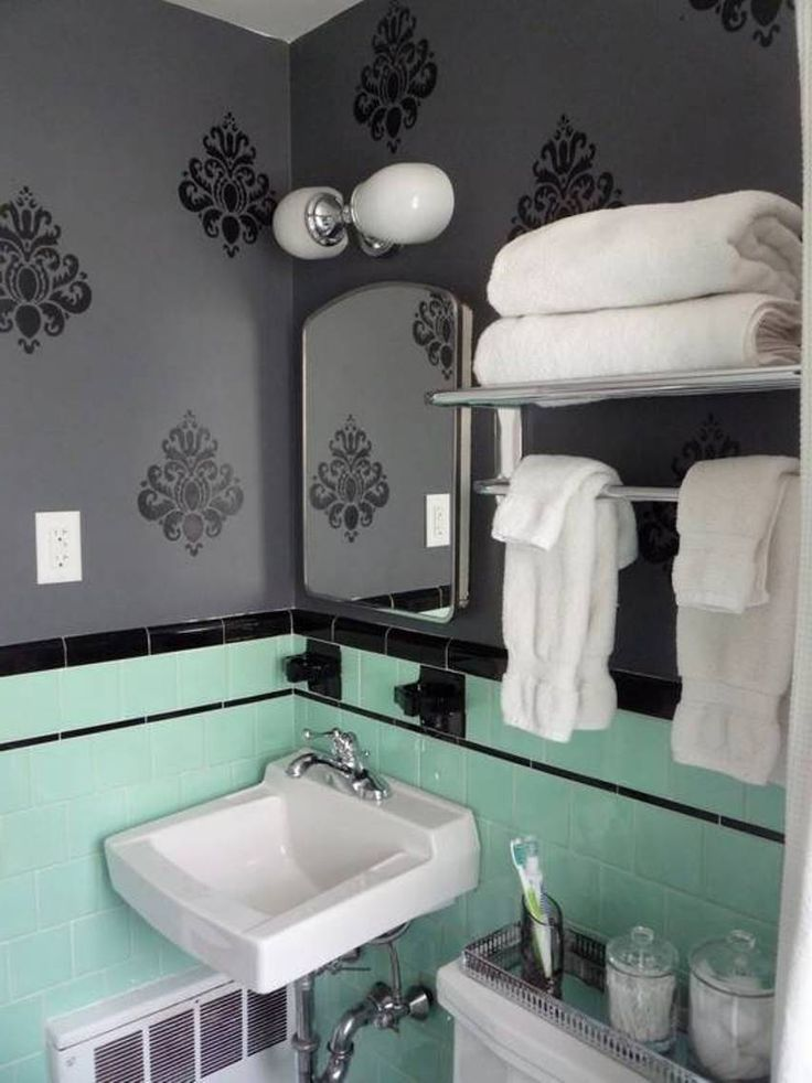 Best 25+ Mint green bathrooms ideas on Pinterest