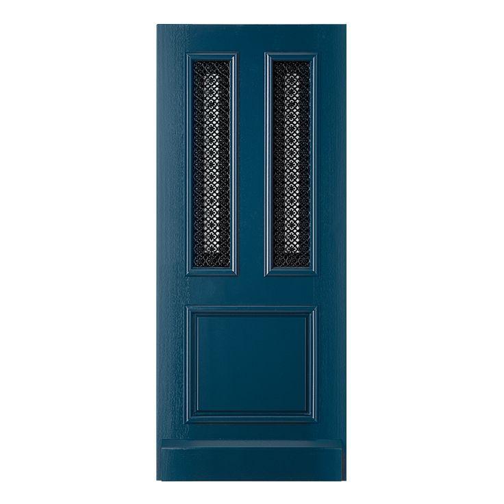 WK1134 rooster voordeur