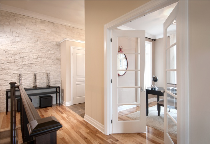 Hallway   EQ Homes