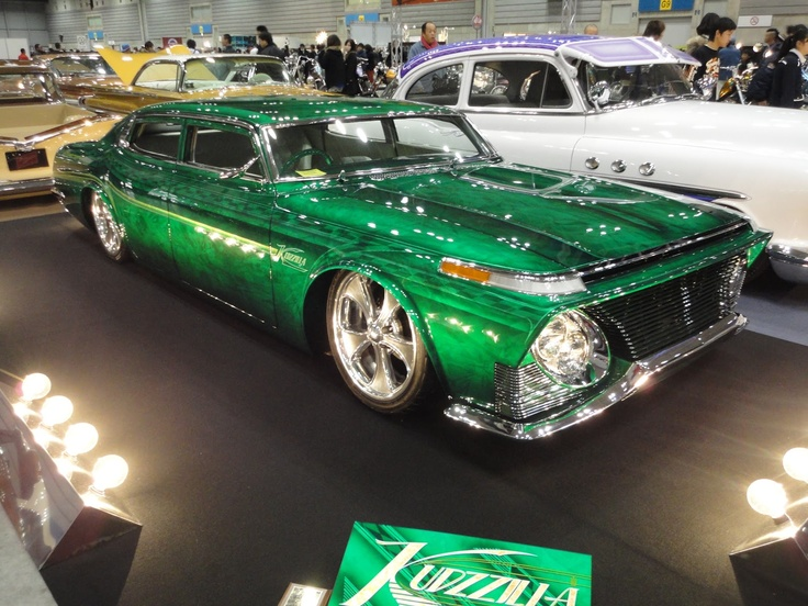 Best Green Cars Images On Pinterest Green Cars Vintage Cars