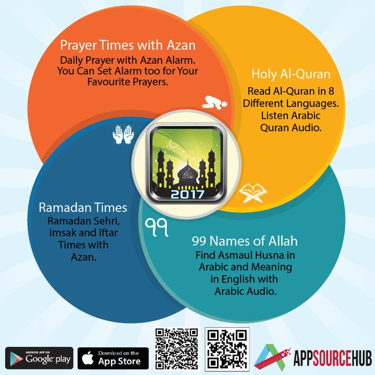99 Names Of Allah - Android Apps on Google Play