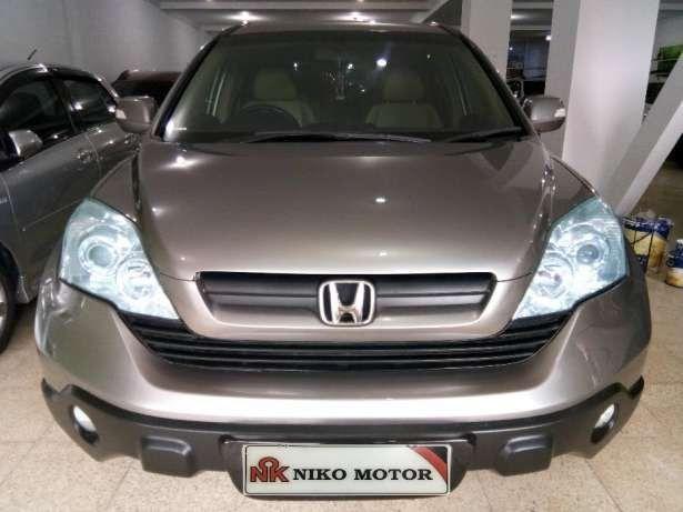 Honda Crv 2 4 All New Mobil Bekas Murah Di Olx Co Id Mobil