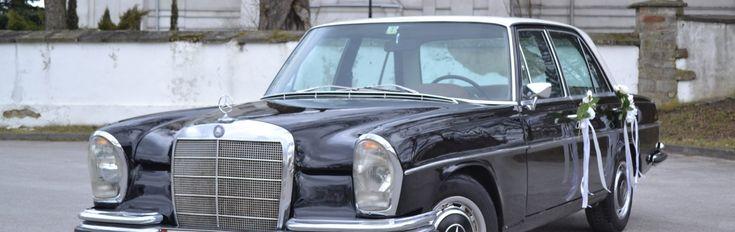 Samochód do Ślubu Końskie