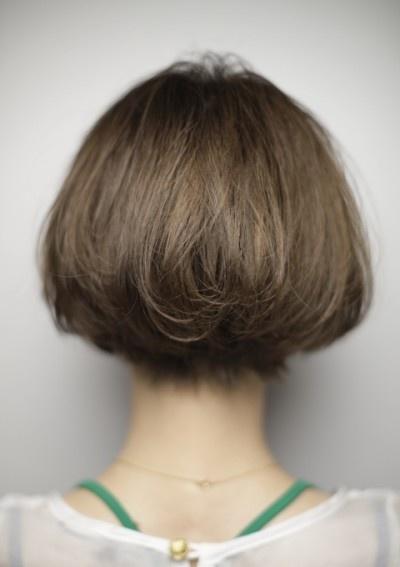 コットンカールボブ | K-two 青山店(ケートゥー アオヤマテン)のヘアスタイル - ヘアカタログLucri(ラクリィ)