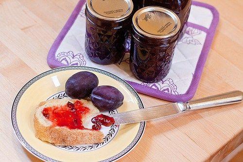 Italian Prune Plum Jam (4 of 4)