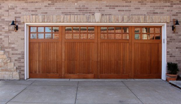 Image Result For 16 Foot Wide Carriage Door Garage Doors Garage Door Styles 16x8 Garage Door