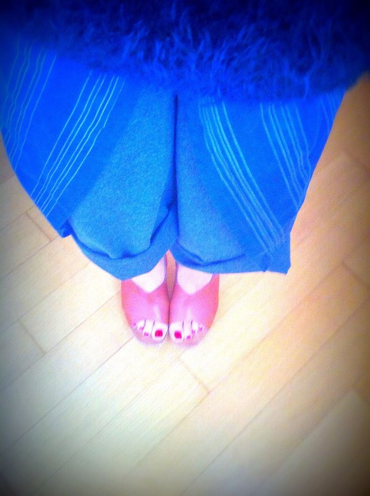 I love #dressing gown and today I'm gonna talk about it here  http://www.vm-mag.com/blogger-life-metto-vestaglia-ed-esco/