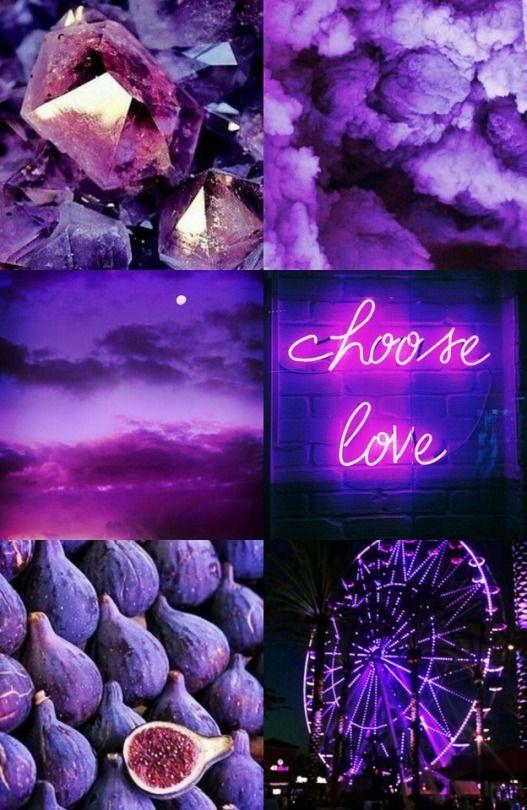 #purple #aesthetics