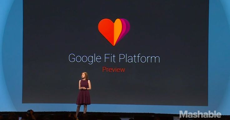 Developers Can Now Build Apps for Google Fit