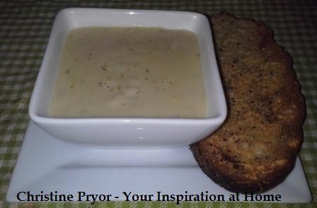 Potato+&+Leek+Soup