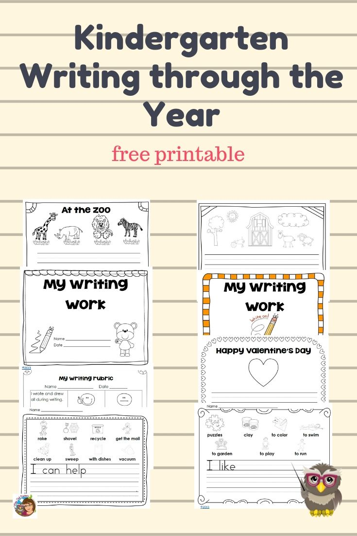 Thematic Writing Paper For Kindergarten Free Pdf Kindergarten Writing Prompts Kindergarten Journal Writing Prompts Kindergarten Writing Paper Kindergarten writing prompts pdf