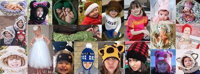 r-anne-dom: Saturday Spotlight: Crochet by Chrissy