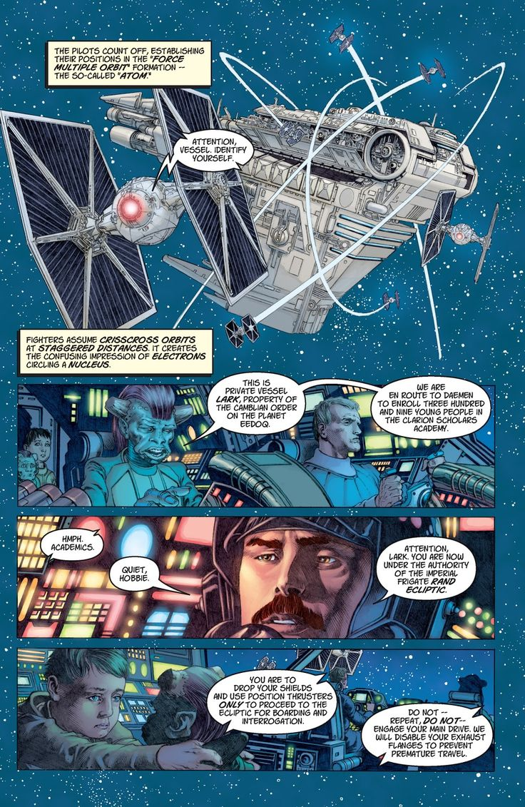 Star wars empire issue 9 read star wars empire issue