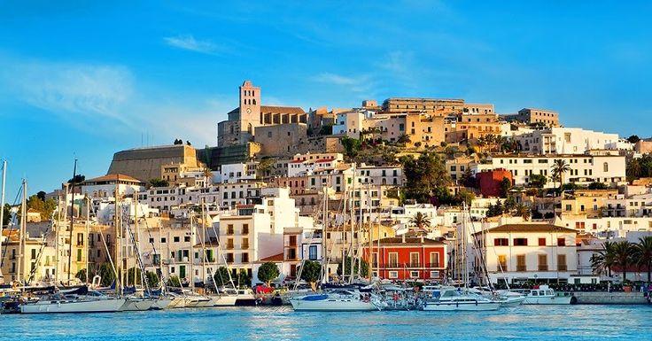 Hostels em Ibiza #viagem #barcelona #espanha