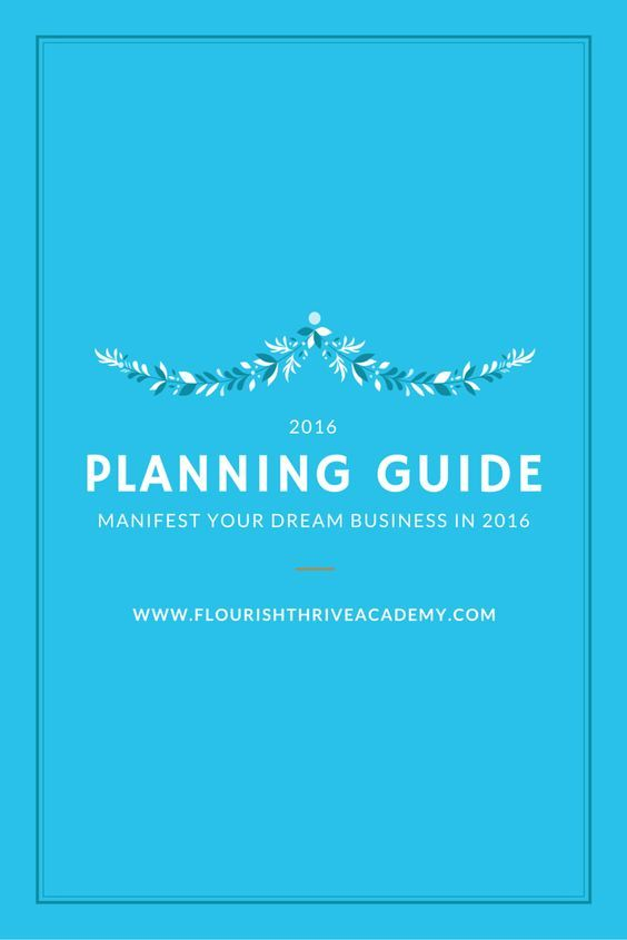 Happy Holidays designers! As a thank you for all your endless support, we've got an xmas present for you. Download our 2016 Planning Guide so you can manifest your DREAM business in the new year! Click to download.