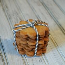 Graham Crackers by AimeeCH