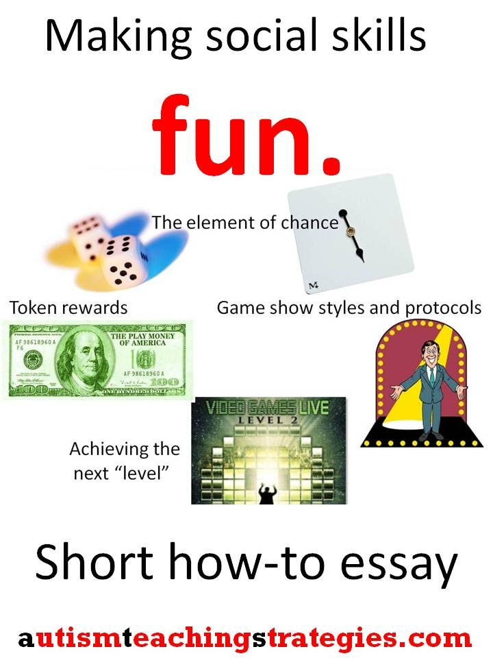 teaching with short essays