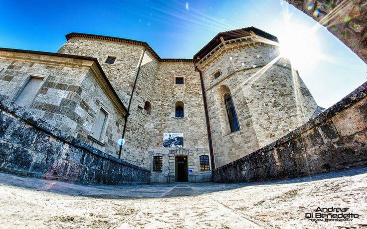Forte Malatesta - Ascoli Piceno