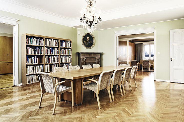 Meeting room, Fyra