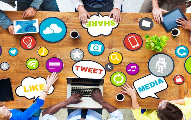 4 Reasons Your Employees Should Be on Social Media http://www.liftlikes.com/4-reasons-employees-social-media/