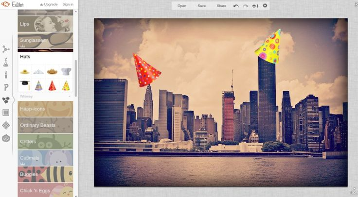 9 Best Free Image Editors to use instead of Photoshop