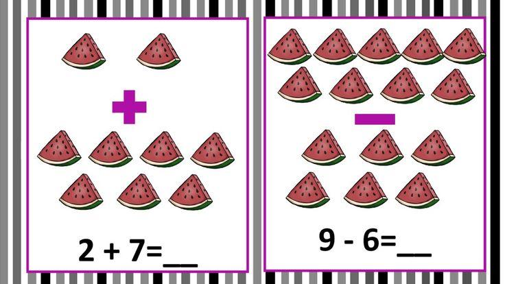 Fichas de restas para imprimir y trabajar con los más pequeños. Vamos subiendo ejercicios sencillos de matemáticas para trabajar sumas, restas, multiplicación y división. Hoy toca el turno a las …