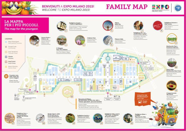 Mappa Expo Children Park