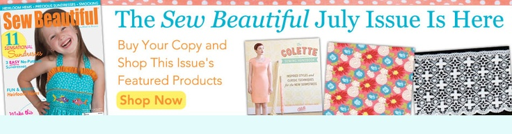 Martha Pullen Company   Sewing Made Easy