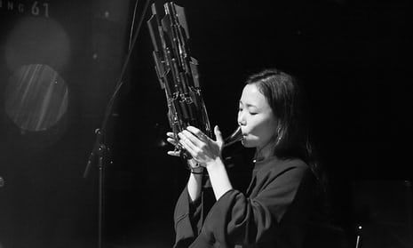 Park Jiha: Communion review – ancient sounds, modern vibe. An intriguing instrumental set mixes everything from ambient styles to free jazz. Plus, the verdict on other must-listen world music albums this month - February 2018