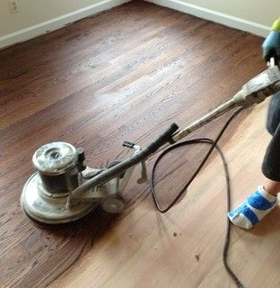 What to Know Before Refinishing Your Floors Learn costs and other important details about renewing a hardwood floor — and the one mistake you should avoid