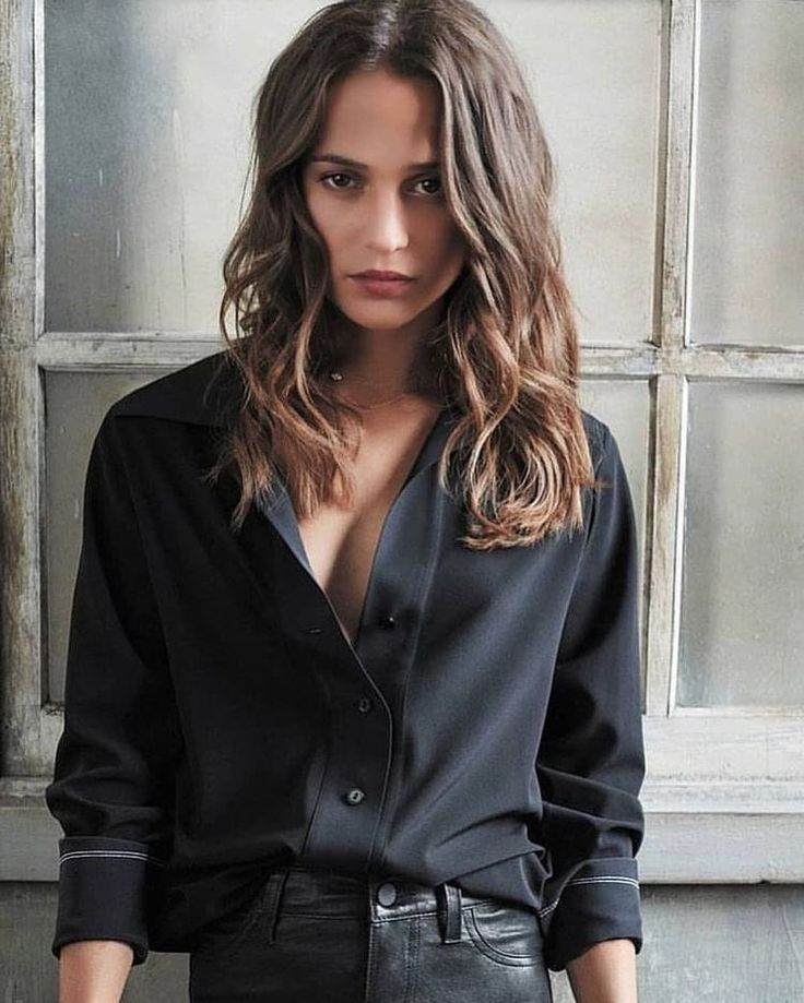 "Instagram üzerinde Alicia Vikander News Daily: ""Alicia #bests benim favori resmim …"