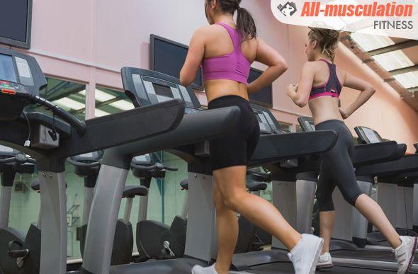 Exemple de training pour muscler les fessiers